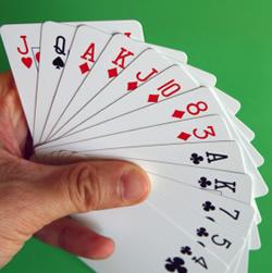 Bridgeplayingcards