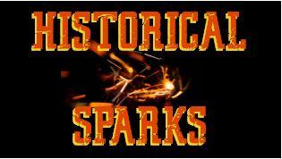 Historical Sparks