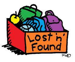 lost and found large