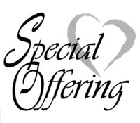 Special-Offering