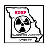 bannister complex coverup