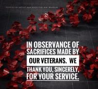 Veteransdayservice