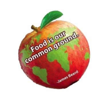 Food Common Ground